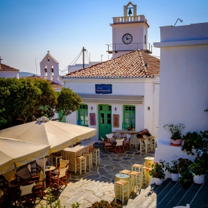 Kythnos Island, Hotel Messaria | Accommodation in Kythnos | Hotels in Kythnos | Apartments in Kythnos | Kythnos | Cyclades | Greece