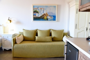 Deluxe Studios, Hotel Messaria | Accommodation in Kythnos | Hotels in Kythnos | Apartments in Kythnos | Kythnos | Cyclades | Greece