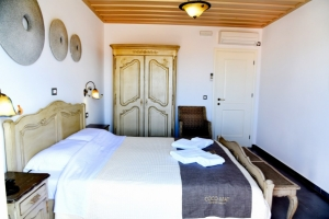 Executive Suite, Hotel Messaria | Accommodation in Kythnos | Hotels in Kythnos | Apartments in Kythnos | Kythnos | Cyclades | Greece